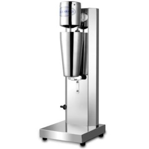Milk shake machine