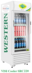 Western VISI Cooler SRC 220