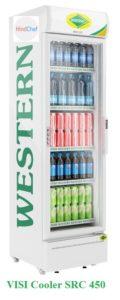 Vertical VISI Cooler SRC 450
