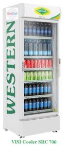 VISI Cooler SRC 700