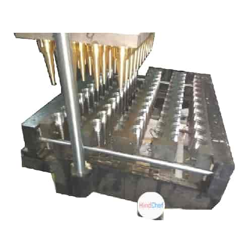 cone mould shape