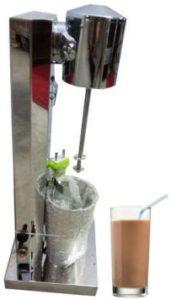 milkshake premix