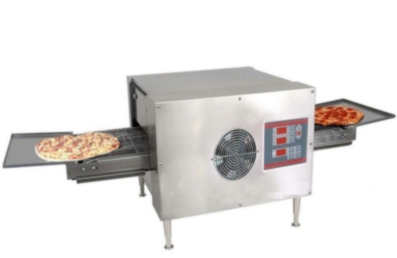 conveyor pizza oven (gas)