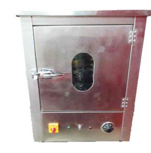 internal cone oven